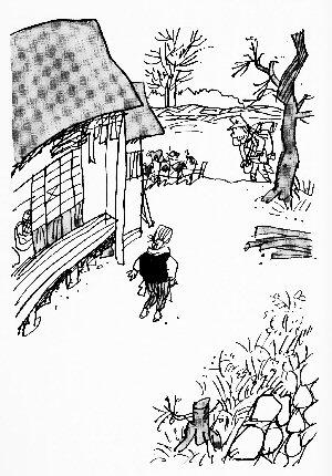 西新宿物語イメージ画像
